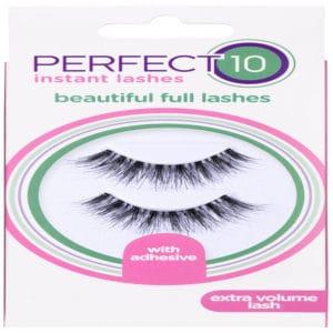 ebc69b93698 Eyelashes, Eyes, Perfect 10 Strip & Individual Lashes, Promotions